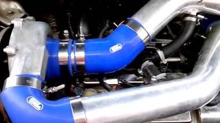 Проект Lexus LX 300 и 330