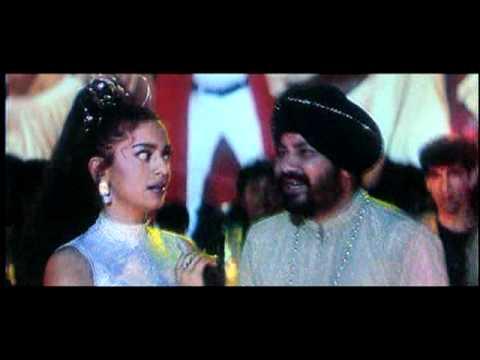 """""""Kudiyan Sehar Diyan"""" Arjun Pandit Ft. Juhi Chawla, Daler Mehndi"""