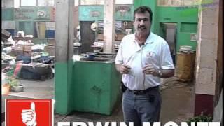 Erwin Montt - Partido Lider Taxisco 1