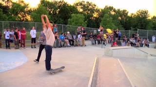 Vans Demo 2011