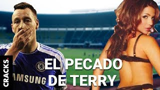El triangulo amoroso de John Terry y Bridge