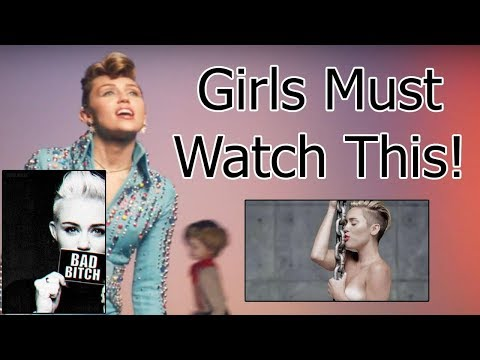 Miley Cyrus - Younger Now Facts Girls Much...