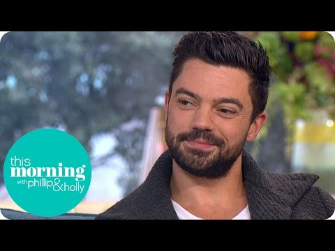 Dominic Cooper Talks The Raunchy Earl Of Rochester And Preacher | This Morning