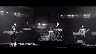 Download blink-182 - I Really Wish I Hated You [Monday Night Football Genesis Halftime Show]
