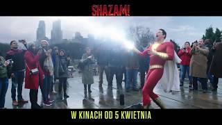 Shazam! - spot Thank You 30s PL