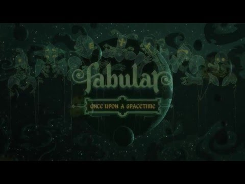 Fabular: Once upon a Spacetime - Teaser Trailer