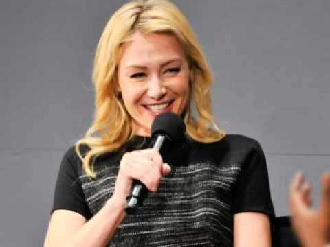 Portia De Rossi - Interviewed By Whoopi Goldberg (7/7)