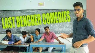 Last Bench Comedies - Thug Lightu