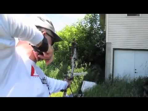 The Equalizer: Increase Your Bow Speed Dramatically
