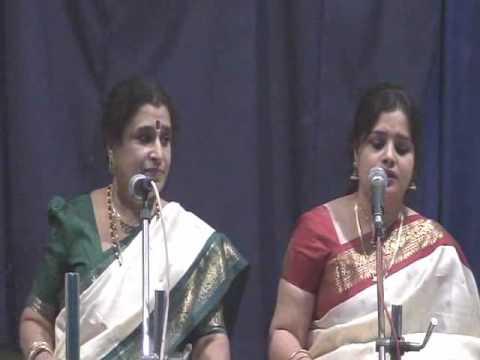 Jayadeva Ashtapadi-Yamihe-Dr.Nagavalli Nagaraj & Ranjani Nagaraj