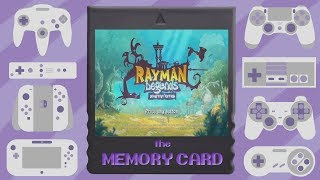 Rayman Legends Definitive Edition| Switch game Review