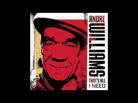 Andre Williams - America