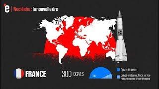 Armes nucléaires : la nouvelle ère