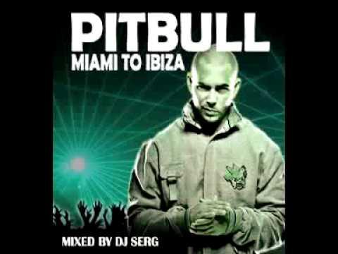Pitbull - Electro House Remix 2012 Part 4