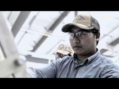 Northeast Building Construction Program