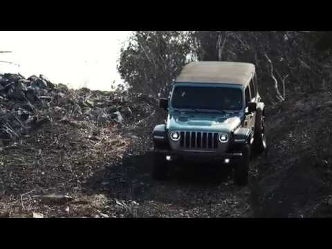 All New Jeep Wrangler Teaser Full Review Coming Next Week Testdrivenow