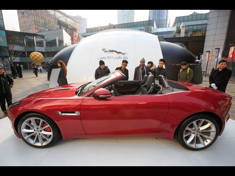 Tata motors targetted by china's state media over jaguar land rover