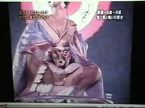 Wrestling japan sex