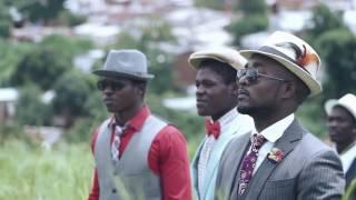 Patience Namadingo baYESU