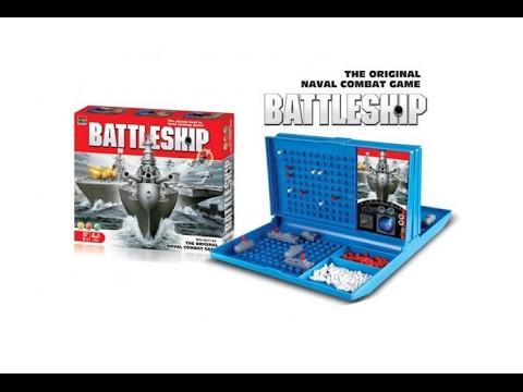 Игра настольная Морской Бой 007-44