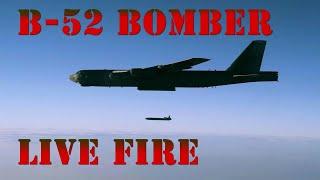 B-52 Bomber In Action   Military Videos   AeroSpaceNews.com