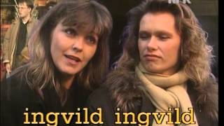 NRK JENTER OG SELVTILLIT