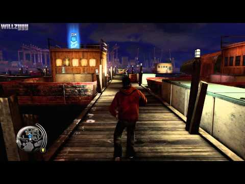 Sleeping Dogs - Mission #11 - Popstar