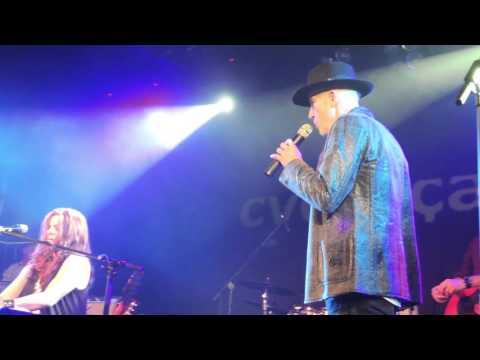 NEISHA & VLADO KRESLIN (live) - Če bi midva se kdaj srečala