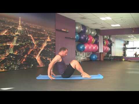 Йога за отслабване и стягане на коремот YouTube · Продължителност:  6 минути 12 секунди