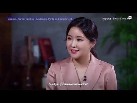 [IKW 2020] Promising Industries of Korea & 2020 Startup Korea Panel Talk 이미지