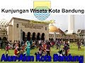 Wisata Alun Alun Kota Bandung