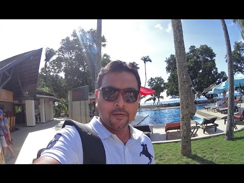 Seychelles Diaries : My stay @ the beautiful Berjaya Beau Vallon Bay Resort & Casino, Mahé