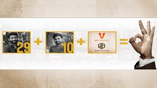 Gopichand & Maruthi New Movie Announcement | #Gopichand29 | #Maruthi10 | GA2 Pictures | UV Creations