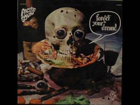 Pacific Sound - Forget Your Dream 1972 FULL VINYL ALBUM