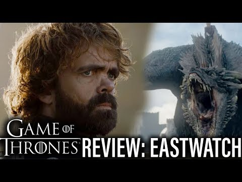 Download Youtube: Game Of Thrones Review - Season 7 Episode 5: Eastwatch