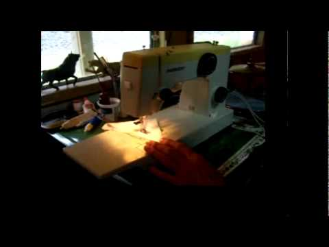 meister sewing machine