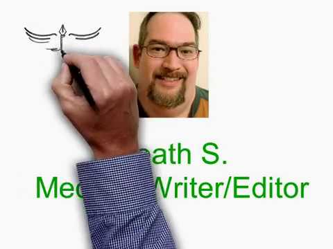 Heath S. - Freelance Medical Writer and Editor