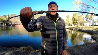 Mountain Lakes Resort  - Members and Guests Only Trout Fishing