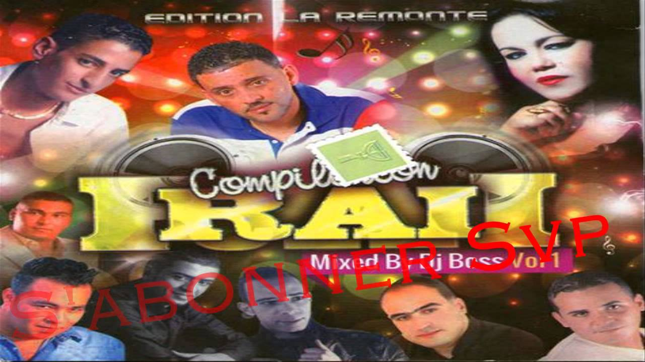 album baaziz 2013