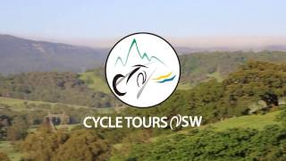 Cycle Tours NSW