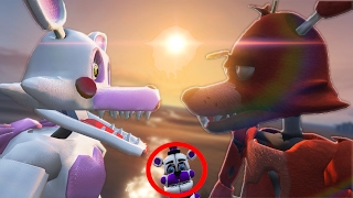 foxy and mangle caught together on valentines day are they dating gta 5 mods fnaf funny moments