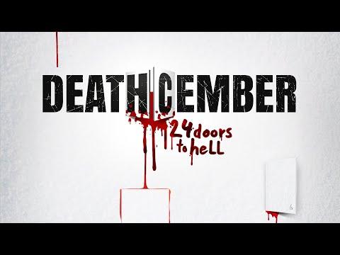 DEATHCEMBER - 24 Doors to Hell - Offizieller deutscher Trailer
