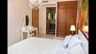 شقة كبيرة للبيع مساحتها 118م تتكون من 3غرف+صالون+مطبخ مجهز+3حمامات+تراس