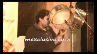 JAWAD AHMED MEHNDI KI RAAT AT PC HOTEL LAHORE 20TH JAN 2011