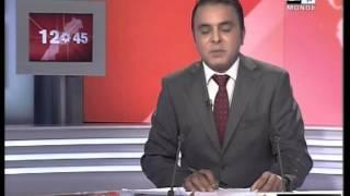 Repeat youtube video Un autocar accidenté à Tichka حادثة سير مروعة