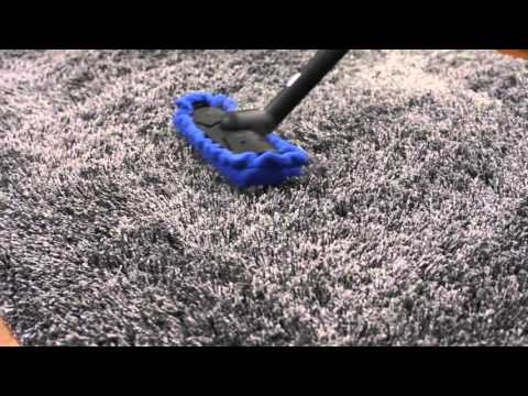 comment nettoyer un tapis toutes les