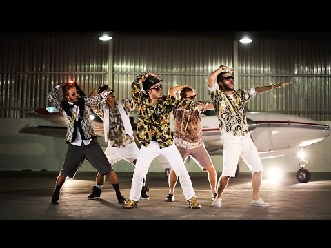 開始Youtube練舞:24K Magic-Bruno Mars | 看影片學跳舞