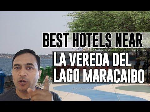 Best Hotel   Accommodation near La vereda del lago Maracaibo, Maracaibo