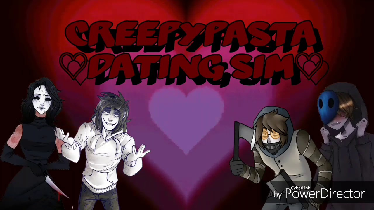 dating site creepypasta