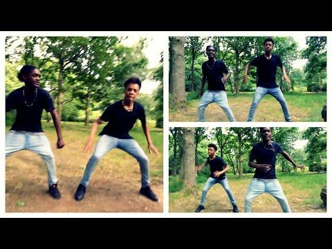 Guru ft. Singlet - Samba (Dance Video) | Chop Daily